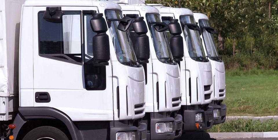 Lakiernictwo i blacharstwo samochodów ciężarowych